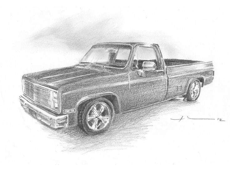 86-chevy-truck-pencil-portrait-mike-theuer